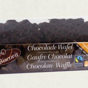 Gofres xocolata