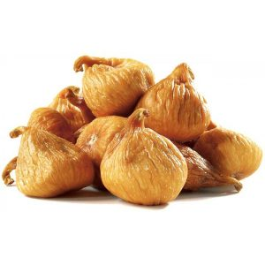 Figues seques BIO