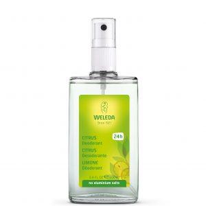 Desodorant llima Vidre Bio